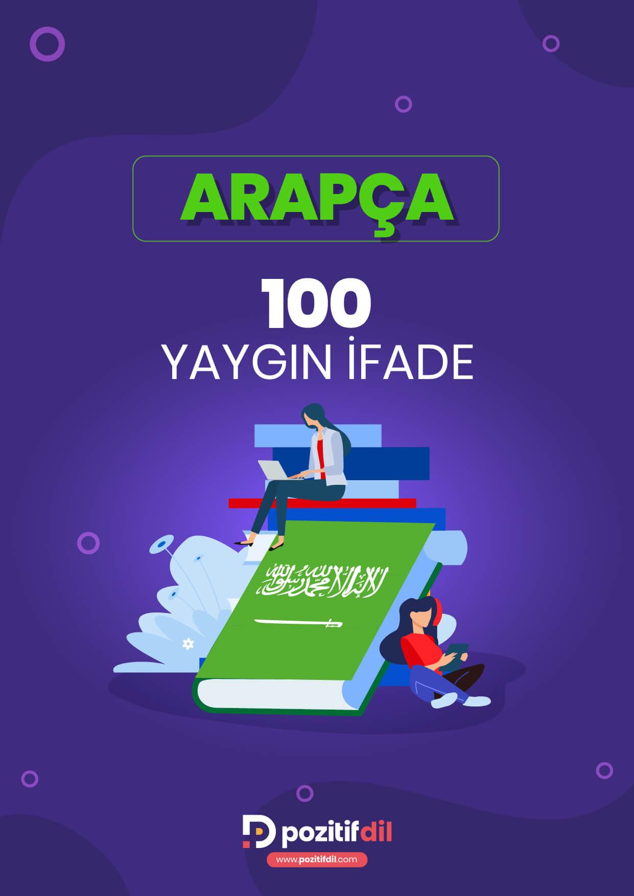 Arapça 100 Yaygın İfade