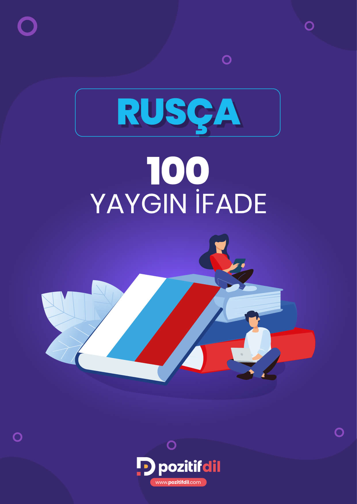 Rusça 100 Yaygın İfade