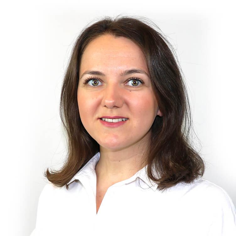 Natalia Shavk
